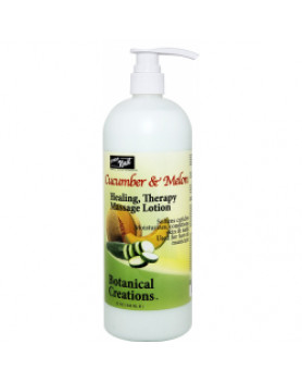 Lotion Cucumber&Melon 32 oz/1L