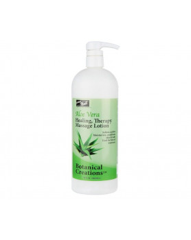 Lotion Aloe Vera Massage 32 oz/1L