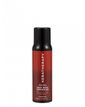 KERATHERAPY  Perfect color Auburn Red 3oz/ 118 ml