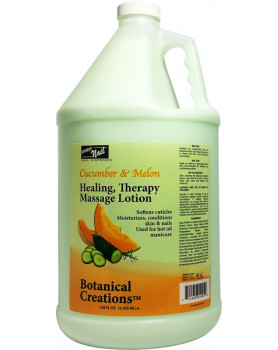 Lotion Cucumber&Melon Massage128 oz/1 gal
