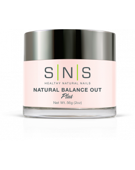 SNS Natural Balance Out 1 oz