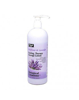 Lotion Wildflover&Lavander Massage 32oz/1L