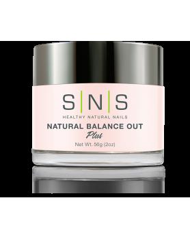 SNS Natural Balance Out 2oz/1шт.