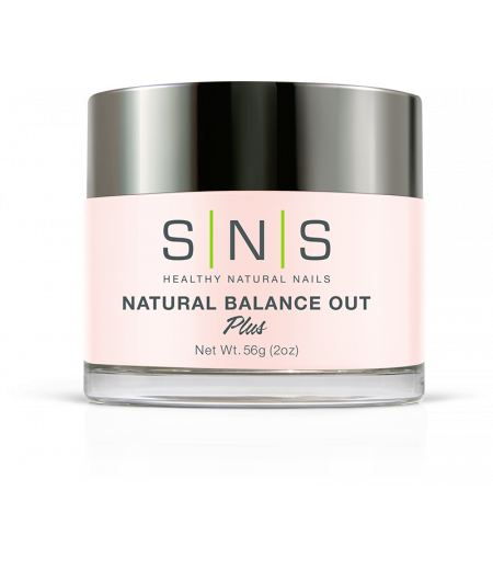 SNS Natural Balance Out 2oz/1шт.