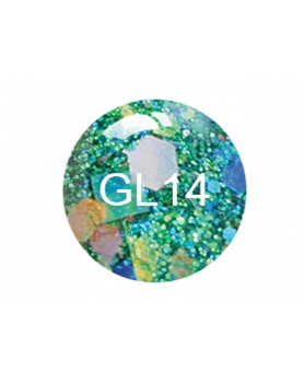 gl 14 color
