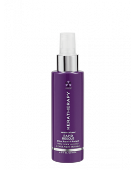 KERATHERAPY Keratin Infused Rapid Rescue 4.2/125 ml