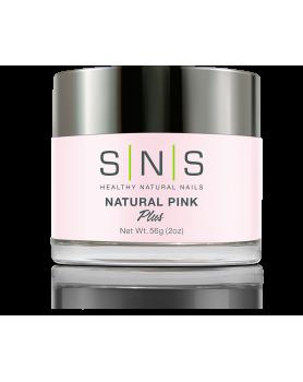 SNS Natural Pink 2oz /1шт.