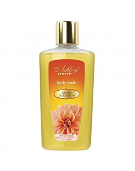 Ashley Amber Flirtation Ultra Hydrating Body Wash / 236 ml