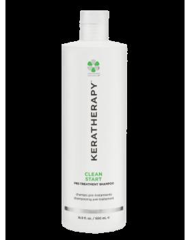 KERATHERAPY Clear Star Pre-Treatment 16,9 oz/500ml