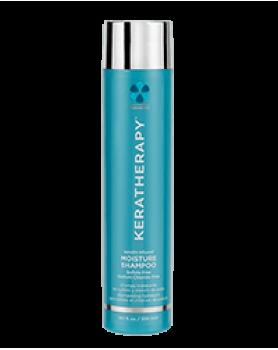 KERATHERAPY Moisture Shampoo 10.1oz/300ml