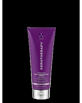 KERATHERAPY Daily Smoothing Cream 6.8oz/200ml