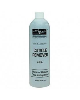 Pro Nail Cutikle  remover  Gel Refill 16oz/448ml