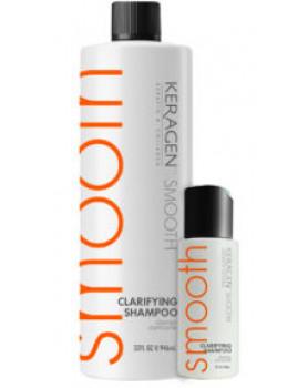 KERAGEN Clarifying Shampoo 32 oz/946ml