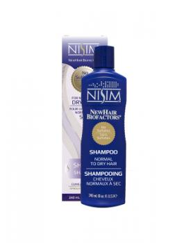 NISIM Dry Shampoo 240ml