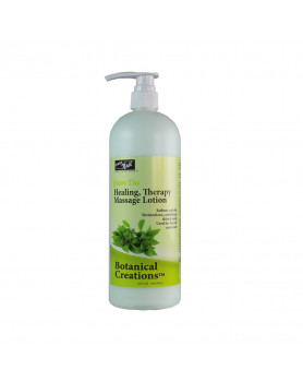 Lotion GreenTea Massage 32 oz/1 liter