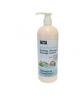 Lotion Ocean Fresh Massage 32 oz/1L