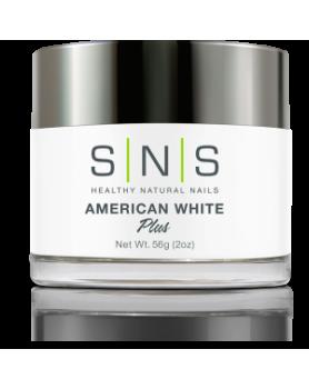 SNS Amerikan White 2oz/1шт.
