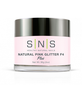 SNS 04 Natural Pink Gutter/French Pink 1 oz