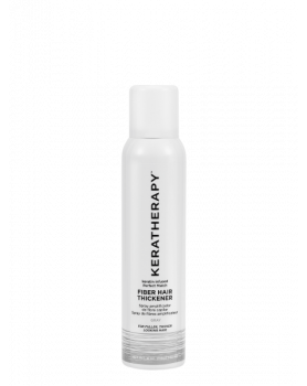 KERATHERAPY Fiber Thickening Spray Gray 4oz/ 140 мл