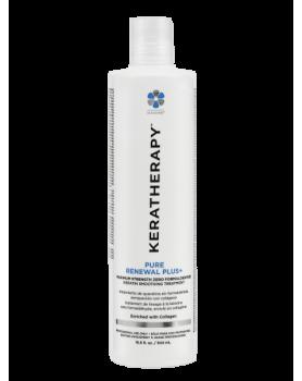 Keratherapy Pure Renevale Zero formaldehyde 16oz/473мл