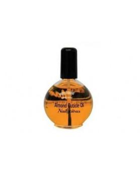 Pro Nail Almond Cuticle oil 2,5 Oz/75ml