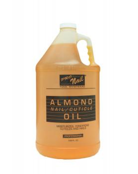 Pro Nail Almond Cuticle oil /128 Oz