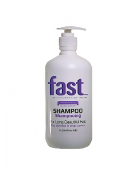 NISIM FAST shampoo 1000ml