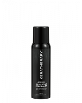 KERATHERAPY  Perfect color Black 3oz/ 118 ml