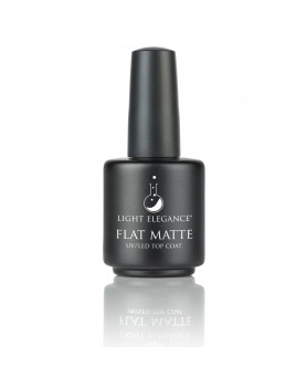 LE Matte Top Coat 15 ml