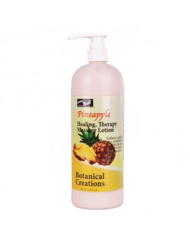 Lotion Pineapple Massage  32 oz/1l