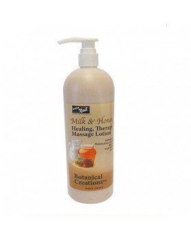 Lotion Milk & Honey Massage 32 oz/1 liter