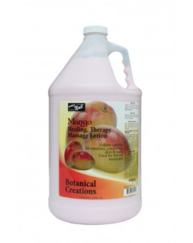 Lotion Mango Massage128oz/ 1 gall