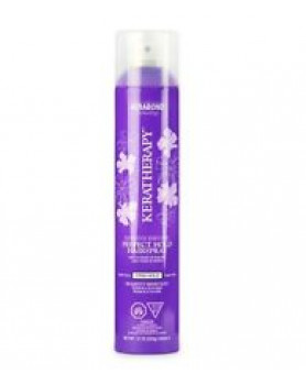 KERATHERAPY  Perfect Hold Hairspray 10oz/335 ml
