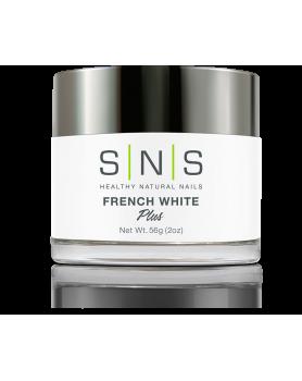 SNS French White 2 oz/1шт.